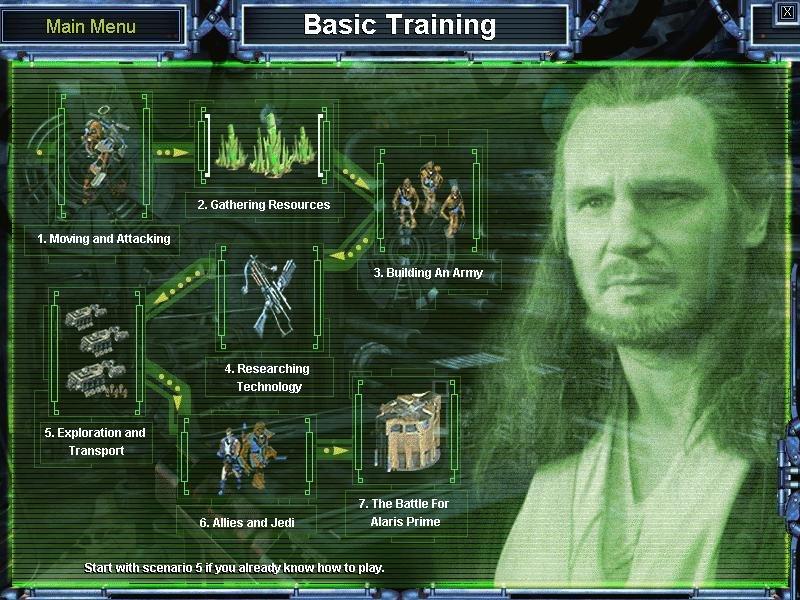 Star Wars: Galactic Battlegrounds Download (2001 Strategy ...