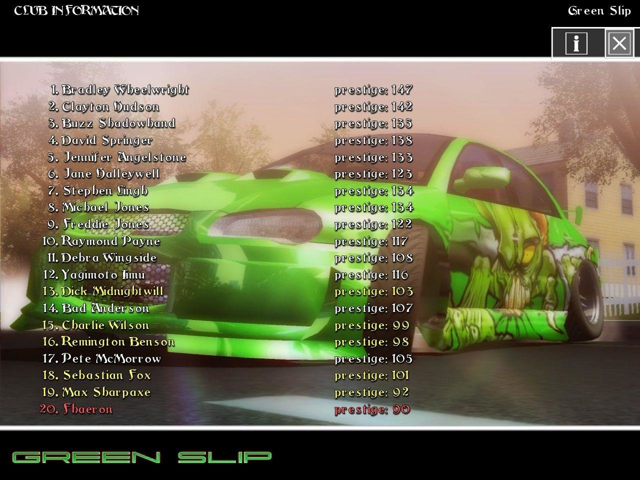 Street Legal Racing: Redline - PC Review | Old PC Gaming
