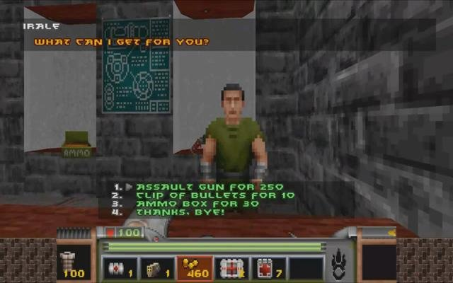 Strife (1996) - PC Review and Full Download   Old PC Gaming