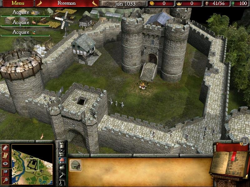 stronghold 2 download full game free windows 7