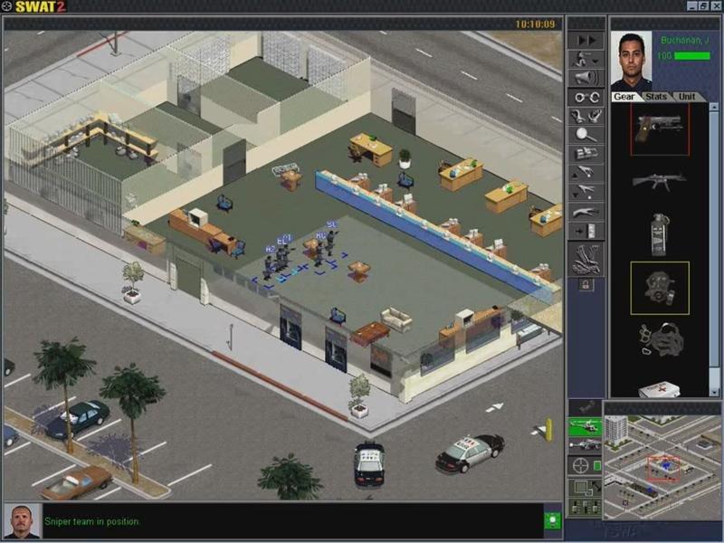 Police quest: swat 2 demo: yosemite entertainment: free download.