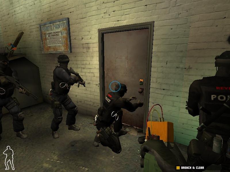 Swat 4: the stetchkov syndicate game mod swat 4 remake v. 1. 4. 1.
