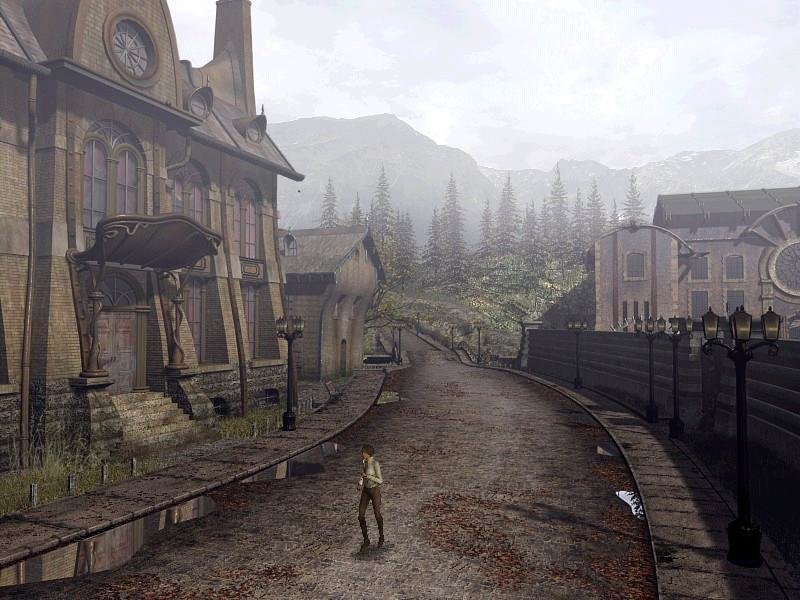 Syberia 1 patch download roomneed's blog.