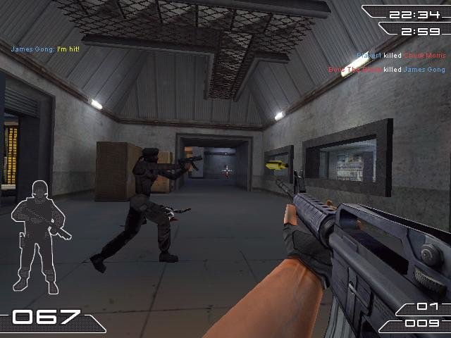ASSAULT GRATUIT TERROR ON OPS TACTICAL TÉLÉCHARGER