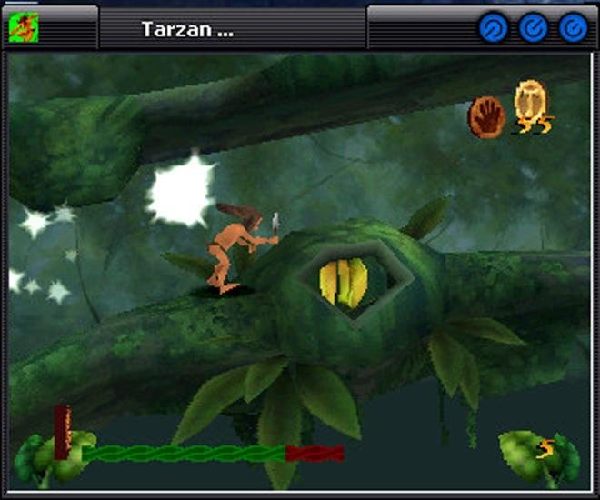 jeux tarzan pc gratuit softonic
