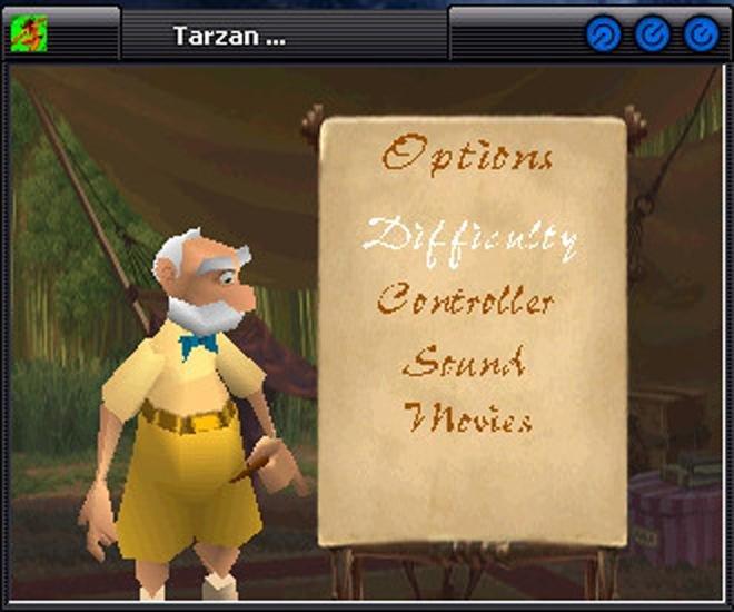 tarzan full game download for pc