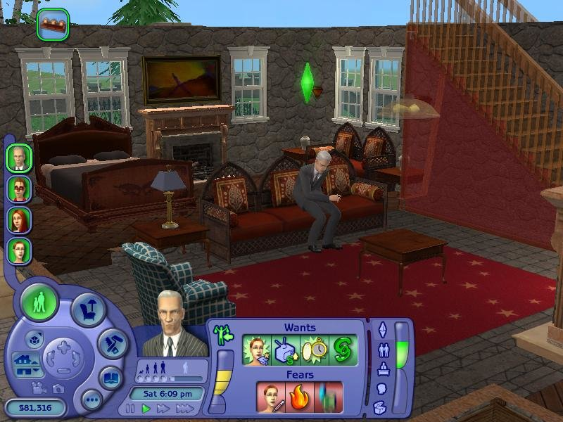 download the sims 2 pc iso