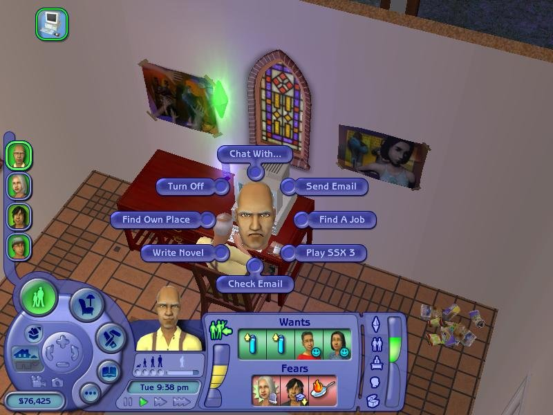 Deli-frost the sims 2: open for business full game free pc.