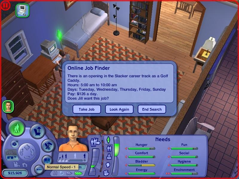 The Sims 2 - PC Review and Full Download | Old PC Gaming
