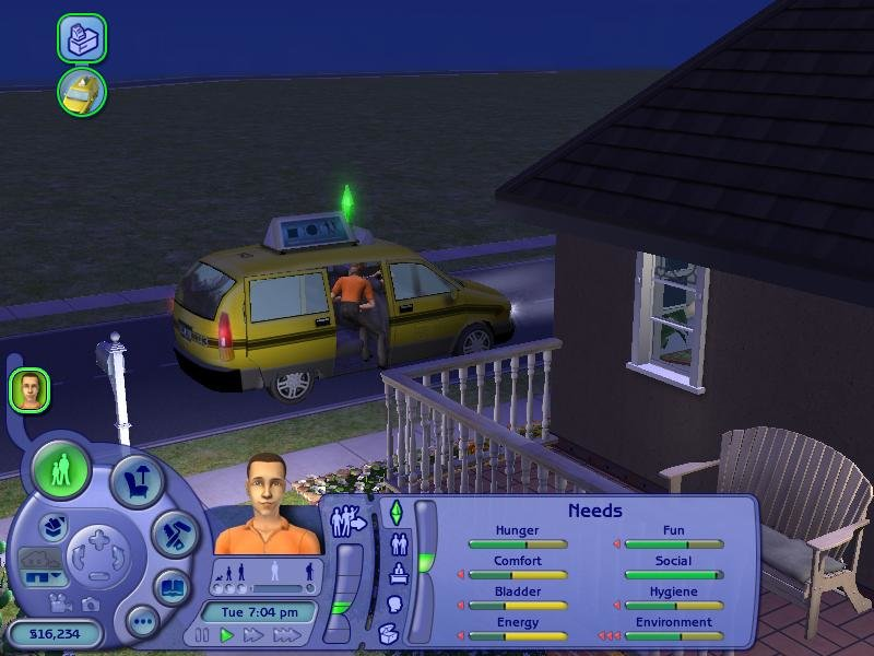 The Sims 2 - PC Review and Full Download   Old PC Gaming