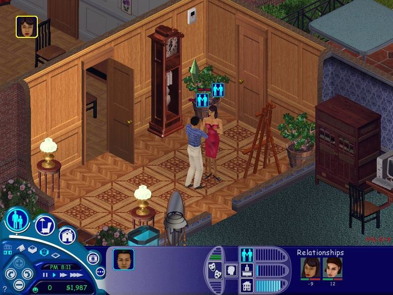 how to download sims 1 on pc