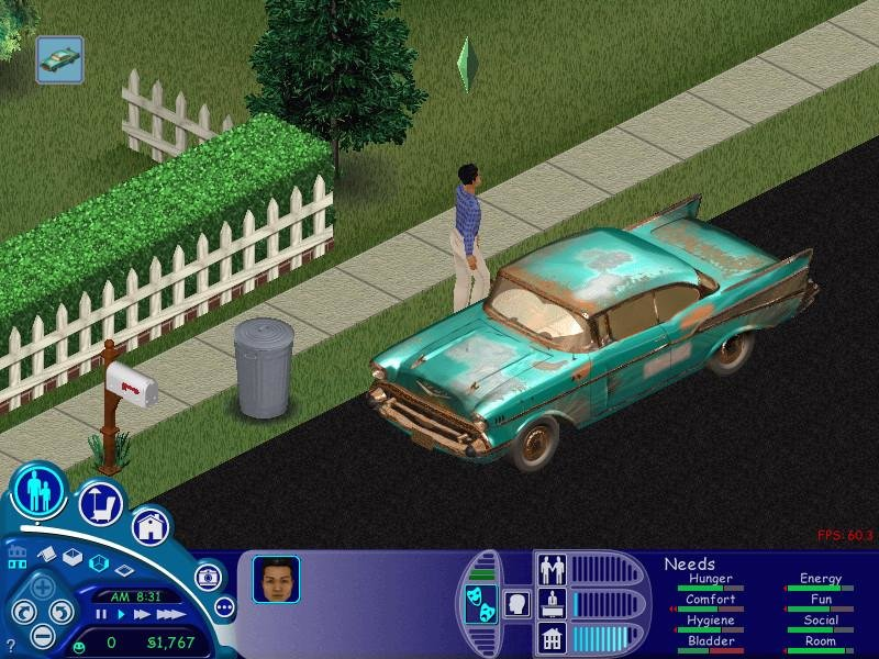 Download sims makin magic free (all expansions).