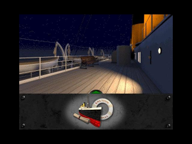Titanic Adventure out of Time - PC Review and Full Download   Old PC