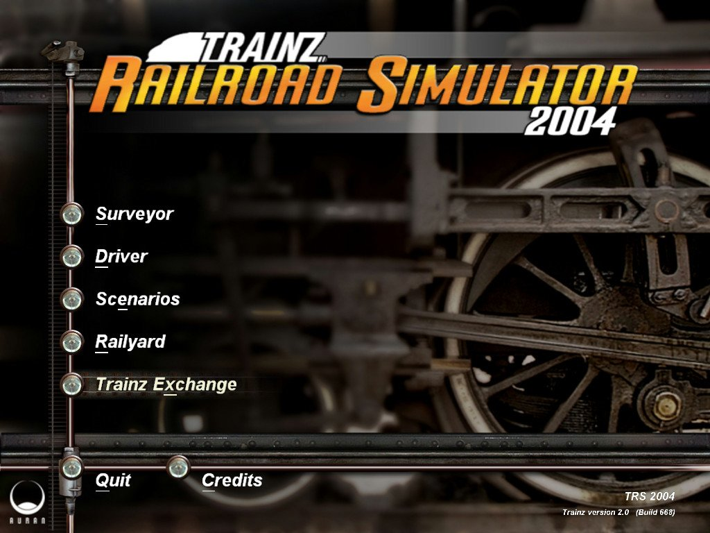 Trainz railroad simulator 2004 pc review and full download | old.