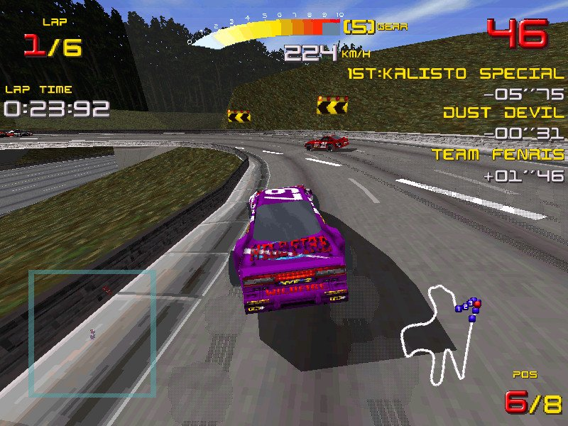 Classic pc games: ultimate race pro (download link) youtube.