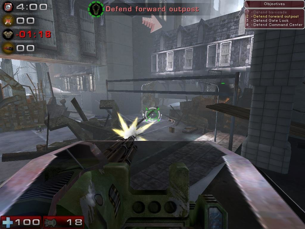 unreal tournament 2 vollversion