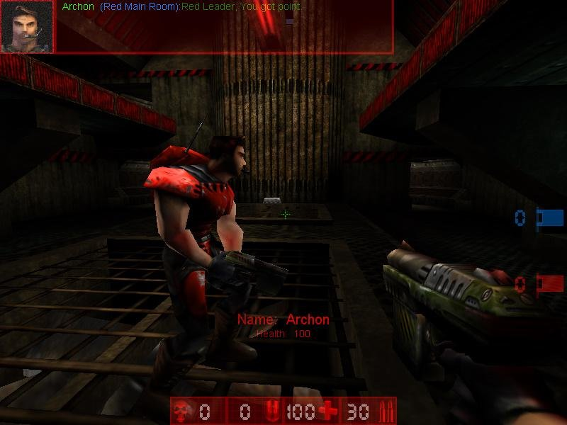 Unreal Tournament (1999) - PC Review and Full Download | Old