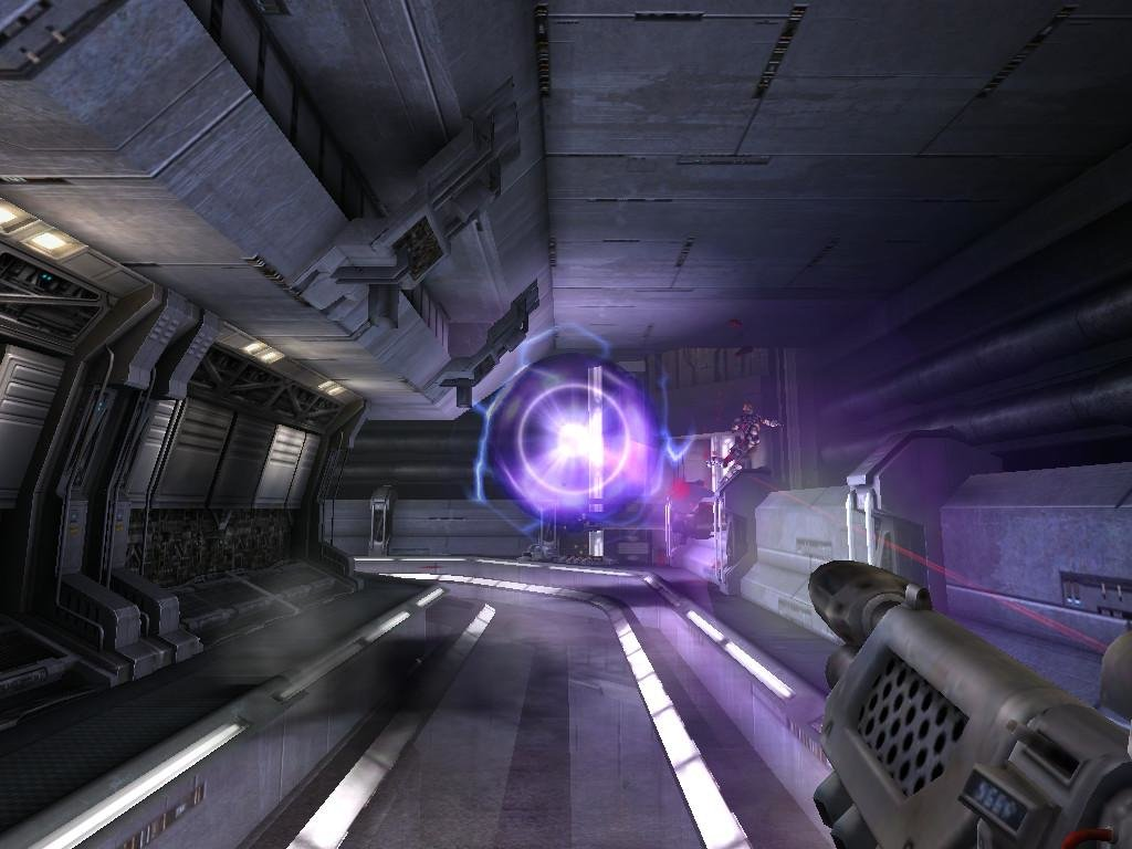 Unreal Tournament 2003 - PC Review and Full Download | Old