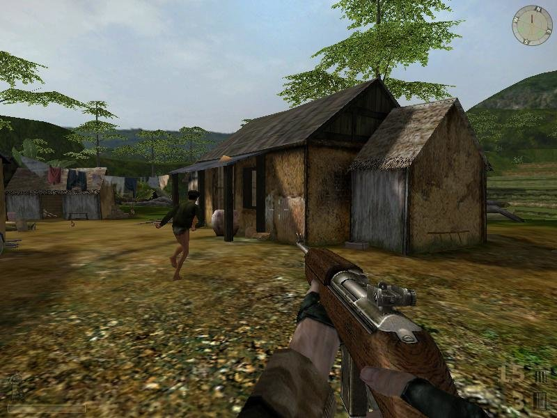 Vietcong game mod red dawn download gamepressure. Com.