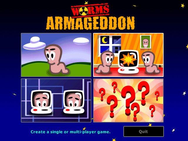 Worms 2: armageddon 1. 13 phpnuke free downloads & reviews.