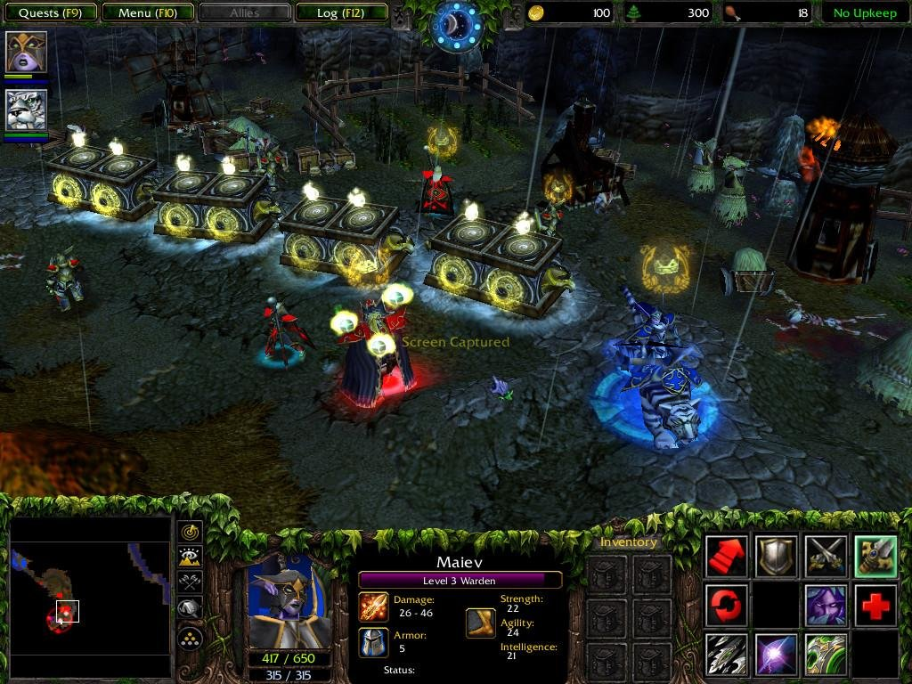 download warcraft 3 frozen throne full version for windows 10