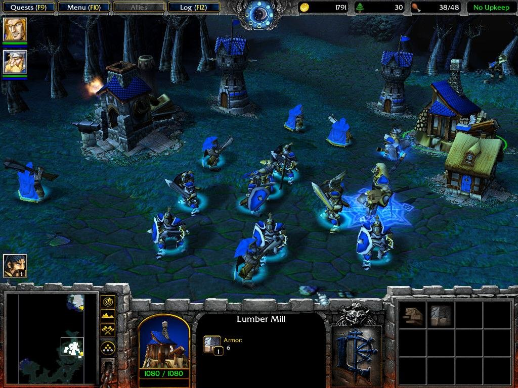 Warcraft 3 reign of chaos pc review and full download old pc gaming tags free download warcraft 3 reign of chaos full pc game review gumiabroncs Image collections