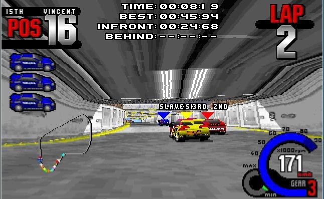 fatal racing download
