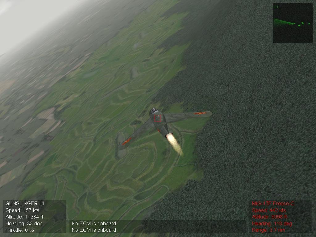 Wings Over Vietnam (2004) - PC Review and Full Download | Old PC Gaming