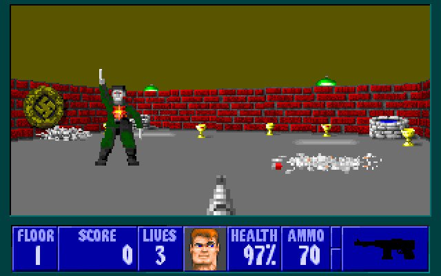 wolfenstein 3d vollversion
