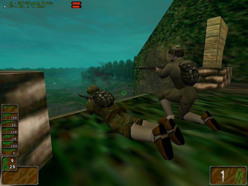 WWII: Iwo Jima - PC Review and Full Download | Old PC Gaming