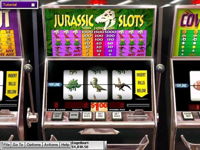 Casino games on my phone