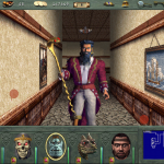 There are quite a few pirates to fight in Might and Magic 8.