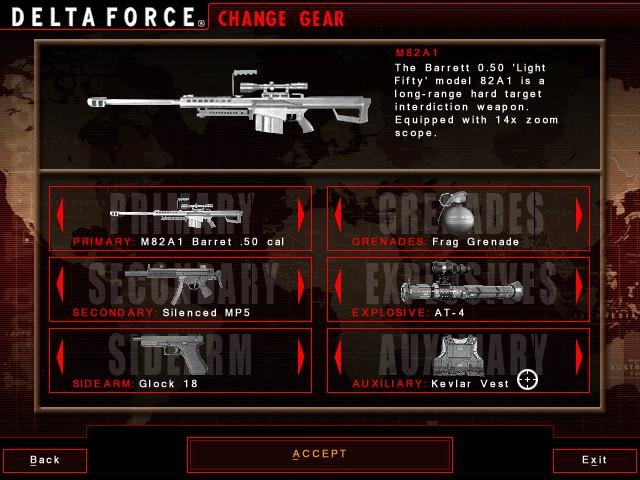 delta force 4 game free download
