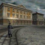 You do quite a few runs in Sankt Petersburg.