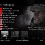 A completed COD2 campaign.
