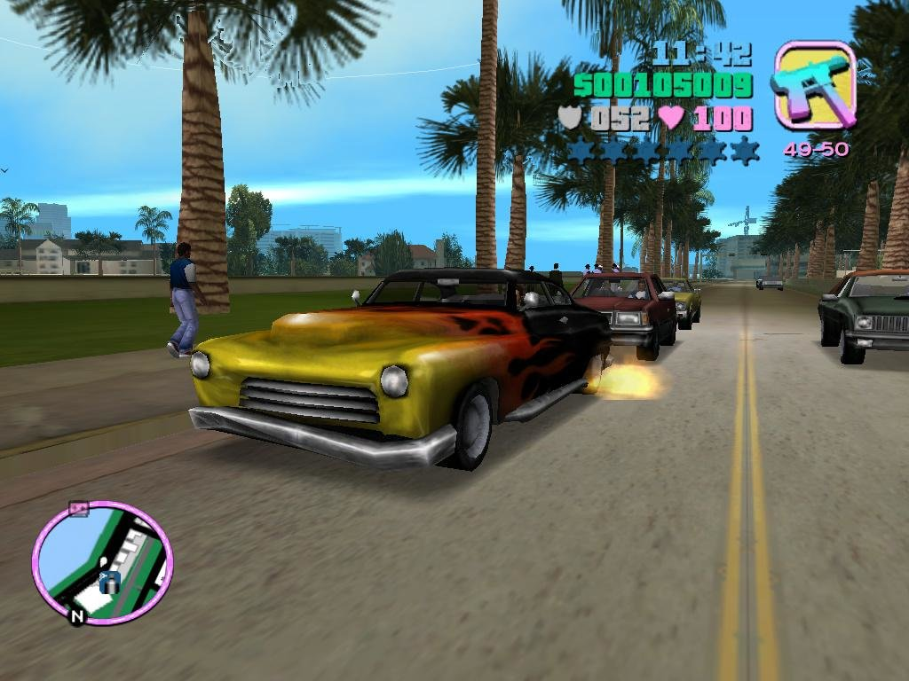 GTA Vice City (2003) - PC Review and Full Download | Old PC Gaming