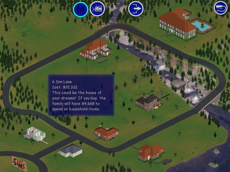 The Sims Classic 2000 Pc Review And Full Download