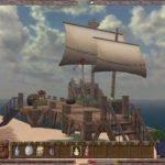 Hoist the planks and raise the sails!