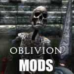 Mods for Oblivion