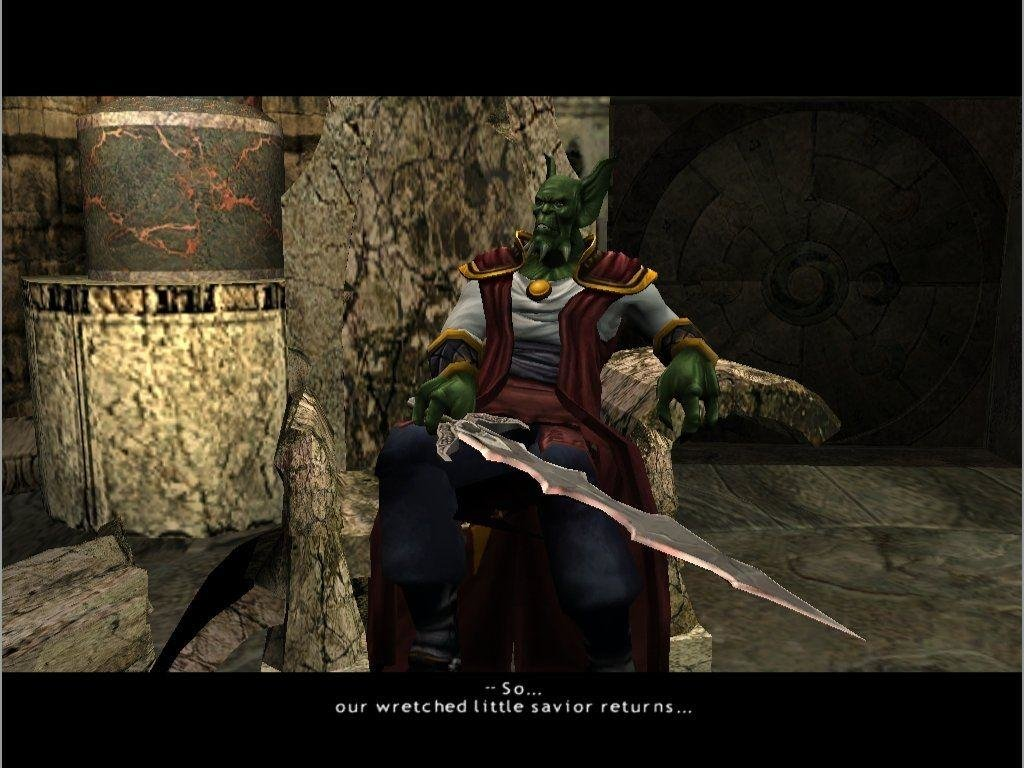 Legacy of Kain Defiance - PC Review and Full Download | Old